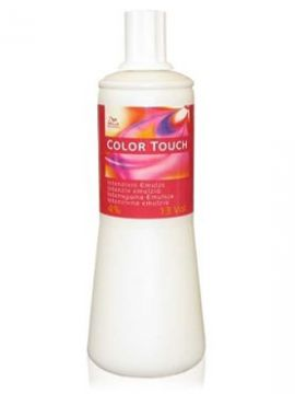 Wella Color Touch Интенсивная Эмульсия 4%